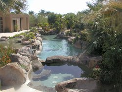 Concrete Pool #010 by Stoker Pools