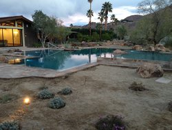 Concrete Pool #011 by Stoker Pools