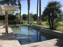Concrete Pool #016 by Stoker Pools