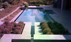 Concrete Pool #026 by Stoker Pools